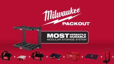 Milwaukee 48-22-8481 PACKOUT Racking Shelf