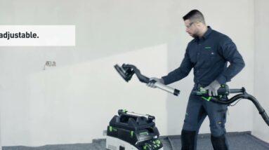[NEW] Festool PLANEX 2.0 Professional Drywall Sander
