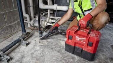 [NEW] Milwaukee M12 FUEL 1.6 Gallon HEPA Wet/Dry Vacuum