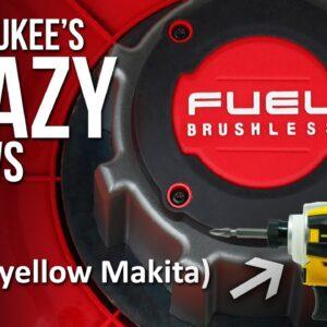 Milwaukee Responds to a HUGE LEAK and Makita tries on DeWALT Yellow! Power Tool News S4E32